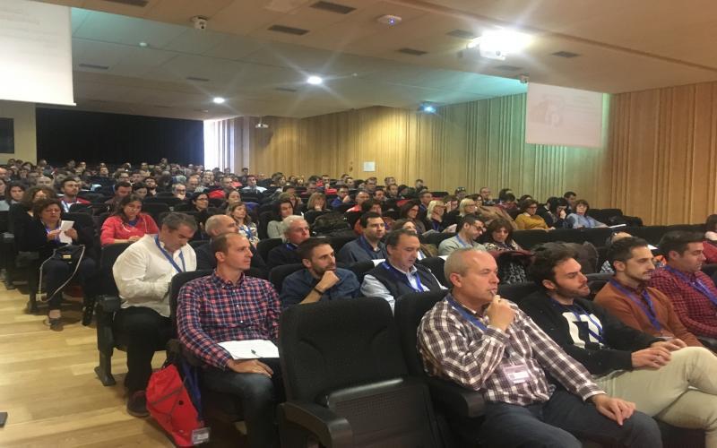 I  Encuentro PES