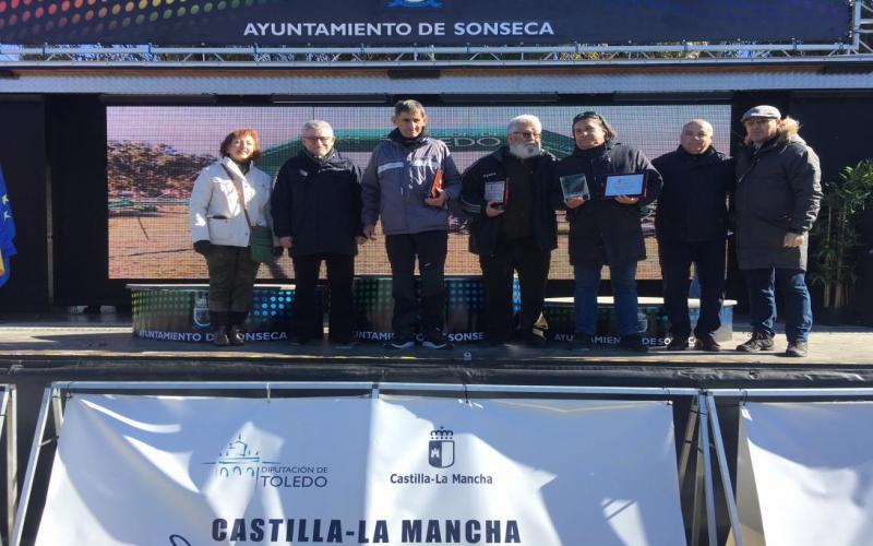 40 Cross Nacional 'San Juan Evangelista' de Sonseca