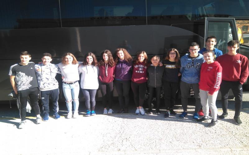 Expedicción Provincia de Ciudad Real