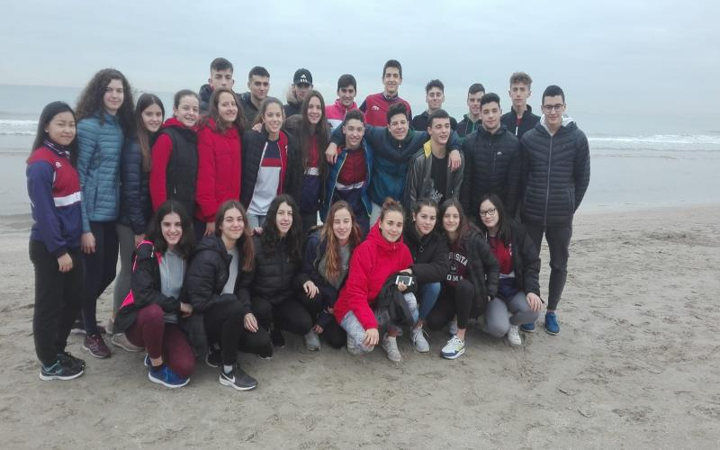Expedicción Castilla La Mancha