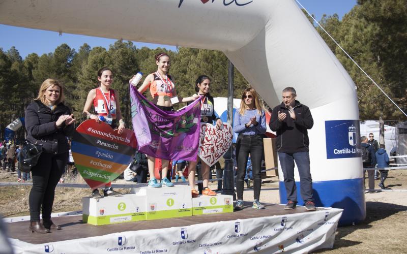 Fotos Campoenato Regional de Campo a Través.Cuenca 2019.