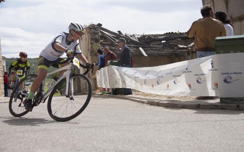 Campeonato Provincial de Ciclismo. Arguisuelas 2019.