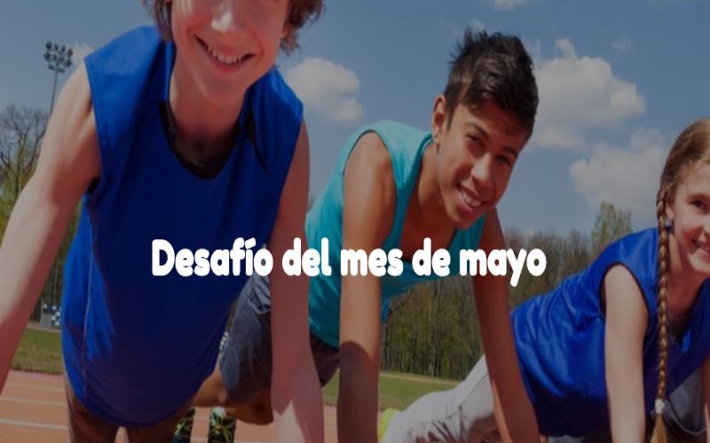 Desaf'io Saludable CLM mayo