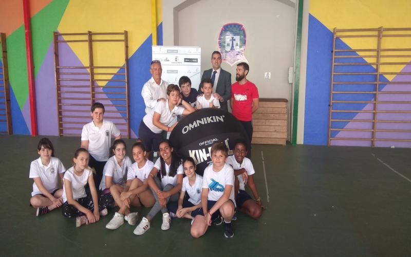 Colegio Maestro Ávila y Santa Teresa - Almodóvar del Campo