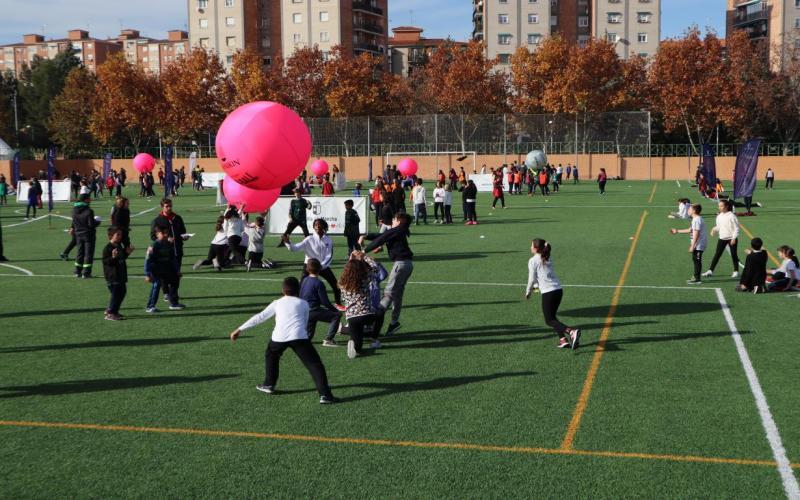 Orden del deporte en edad escolar 3- 18 2019-2020