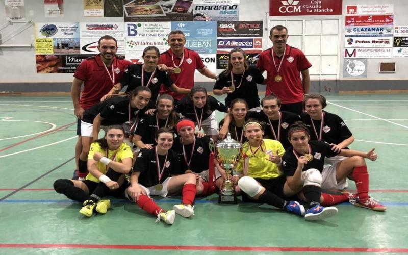Trofeo JCCM- FF La Solana