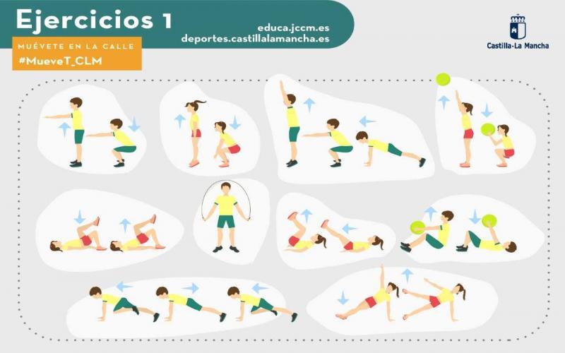 Bloque ejercicios 1