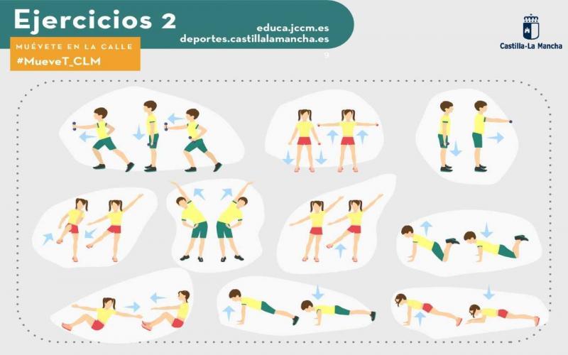 Bloque ejercicios 2