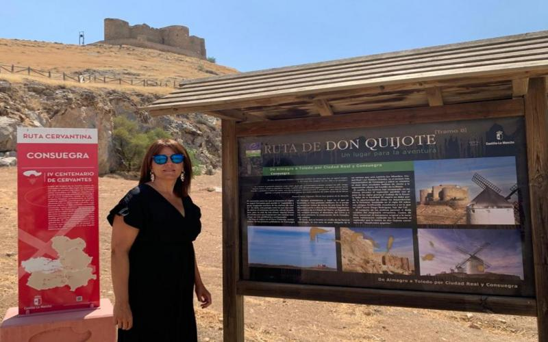 ruta Don Quijote