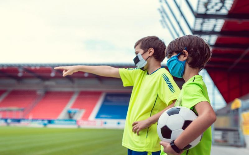 Convocatoria Deporte en Edad Escolar 2020/2021