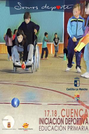 Iniciación Deportiva Primaria