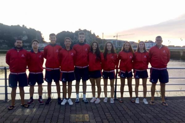 Campeonato de España de voley playa infantil y cadete