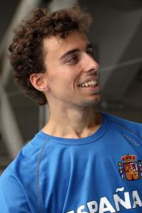 foto Enrique Rubio