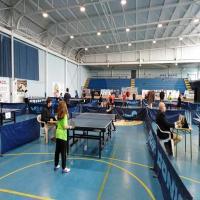 C.R.D.E.E. Tenis de mesa Fase Provincial Toledo 2018-19 - Jornada 3