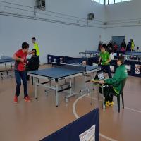 C.R.D.E.E. Tenis de mesa Fase Provincial Toledo 2018-19 - Jornada 2