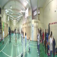 C.R.D.E.E. Esgrima Fase Provincial Toledo 2019-20 - Jornada 1