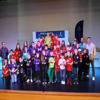 Fase Provincial de Ajedrez Toledo / Toledo - 5ª Jornada - Infantil y Cadete