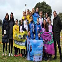 Campeonato Regional de Campo a Través