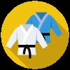Judo y Deportes Asociados